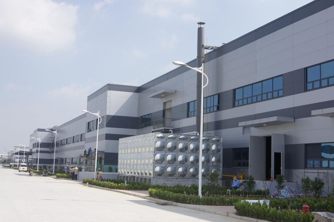 Steel Buildi...100 X 200 Building