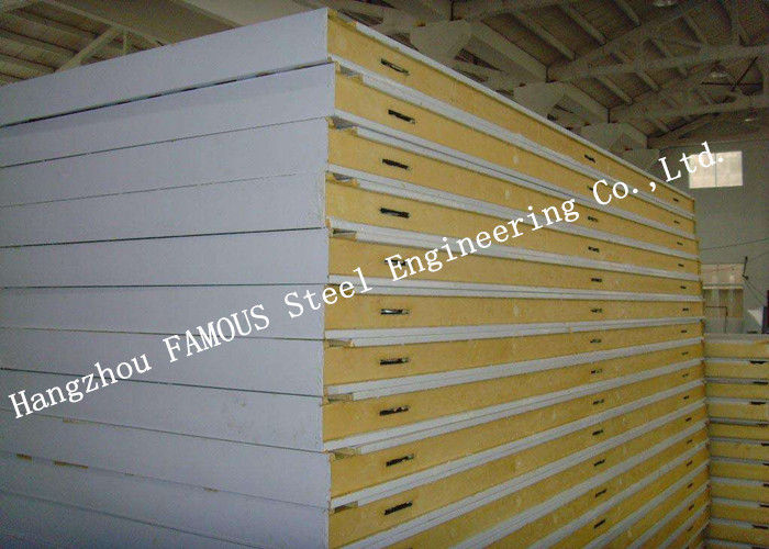 A Degree Inflaming Retarding PU Sandwich Panels Super Low Heat Conductivity
