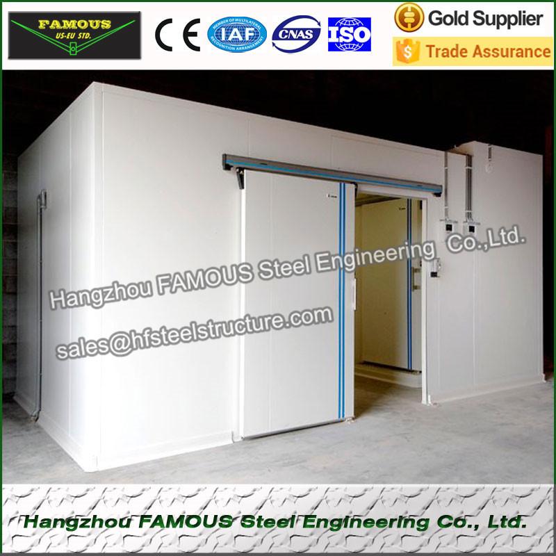 cold storage/room door sliding door for cold room storage sliding door