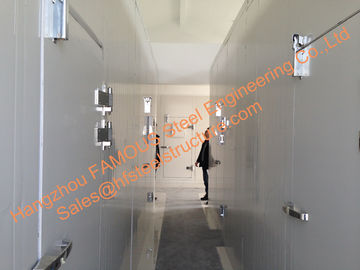 China Easy to control keen price air conditioner cold room for industrial freezer room freezing cold room distributor