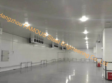 China OEM Cold Storage Project Cold Storage Room Freezer Unit For Meat With Cold storage engineering distributor