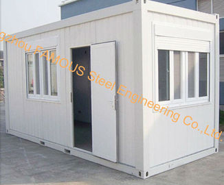 China Customized fresh keeping quick frozen modular cold room 230V 1ph 50/60Hz refrigeration equipment distributor